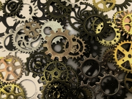 4 Uses Which Show How Prevalent Spur Gears Are