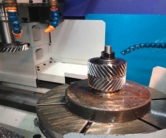 Benefits of helical gears