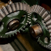 The Power of Bevel Gears