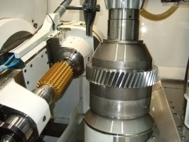 The Three Different Types of Gear Shaping Machines