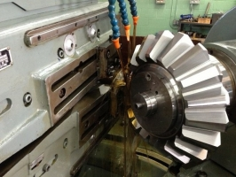 Types of Gear Manufacturing Processes